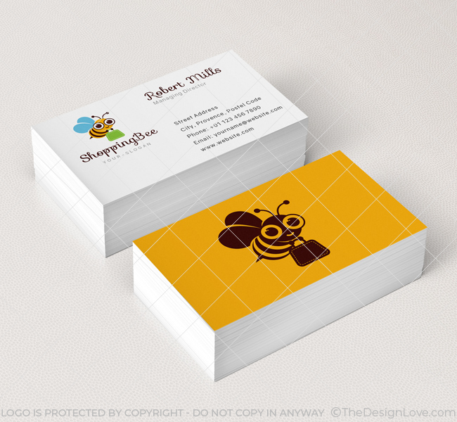 171-Shopping-Bee-Business-Card-Mockup