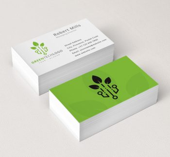 Green-Tech-Business-Card-Mockup