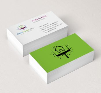 Home-Cleaning-Business-Card-Mockup