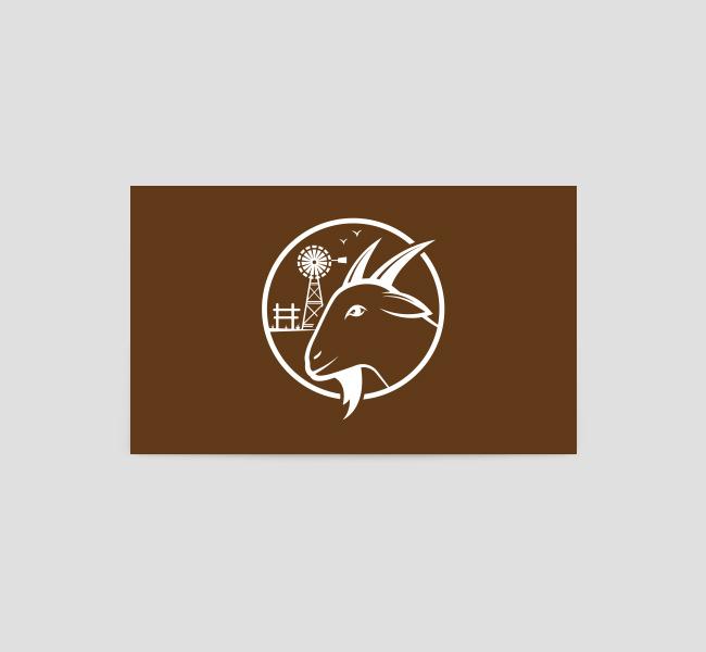 Goat-Farm-Business-Card-Template-Back