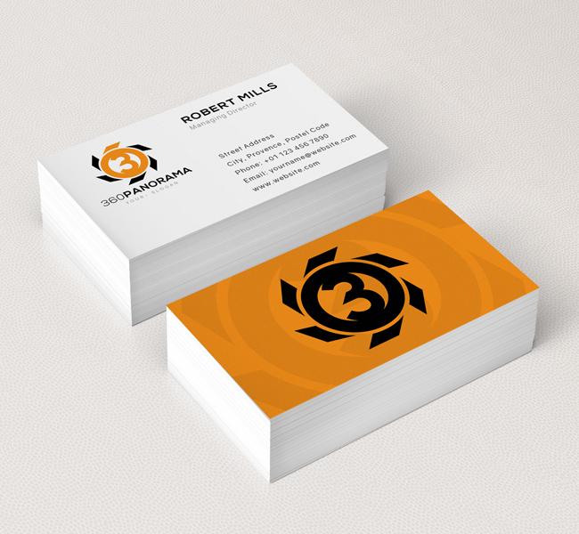 360-Panorama-Business-Card-Mockup