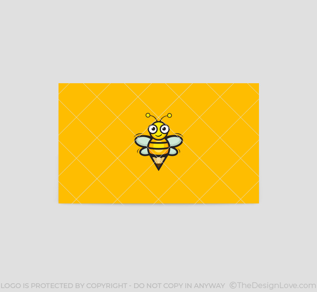 Happy-Bees-Play-School-Business-Card-Back