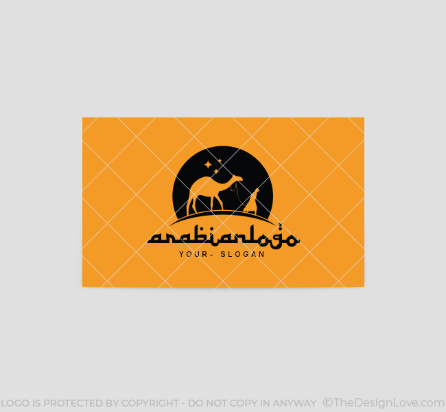 Arabian-Business-Card-Template-Back