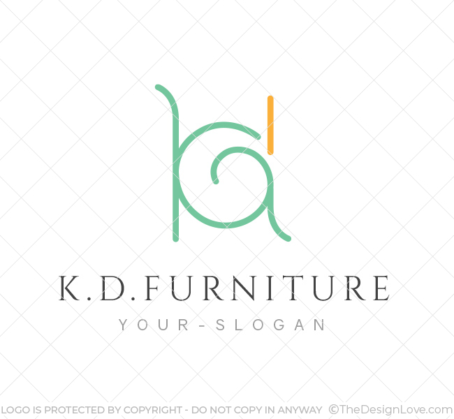 Luxury Furniture Logo