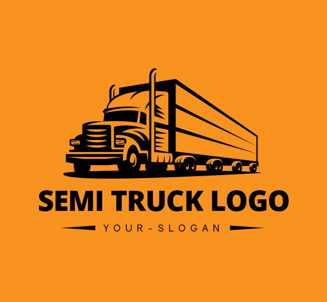 Ready-made-Logo-Truck-Logo-Black