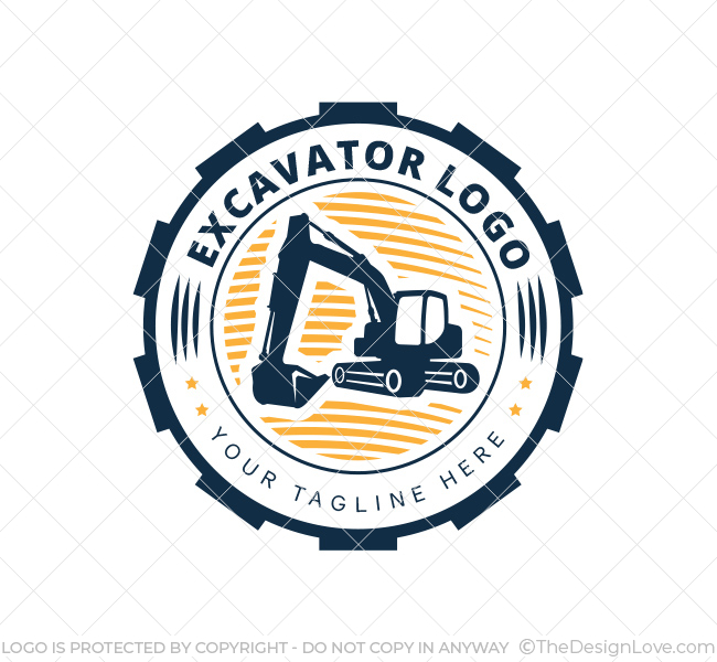 Excavator-Logo