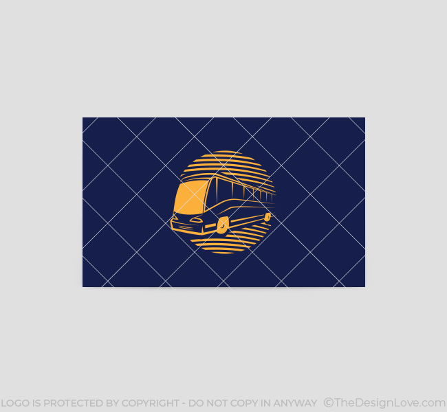 Bus-Travel-Business-Card-Template-Back