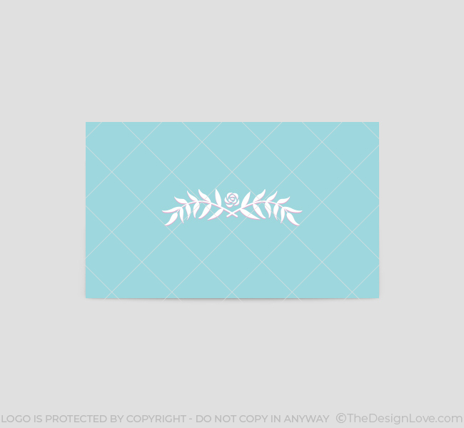 Bridal-Wear-Business-Card-Template-Back