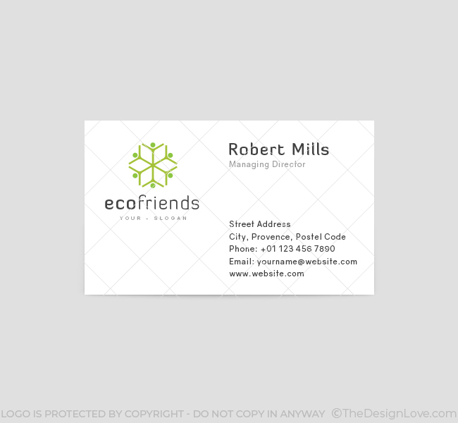Eco-Friends-Business-Card-Template-Front