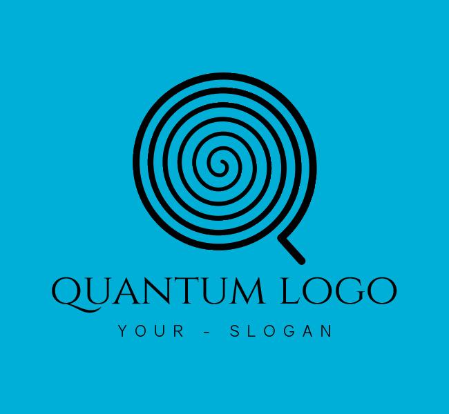 Quantum-Logo-Black