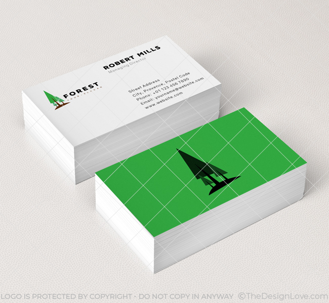 Forest-Resort-Business-Card-Mockup