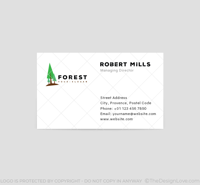 Forest-Resort-Business-Card-Template-Front
