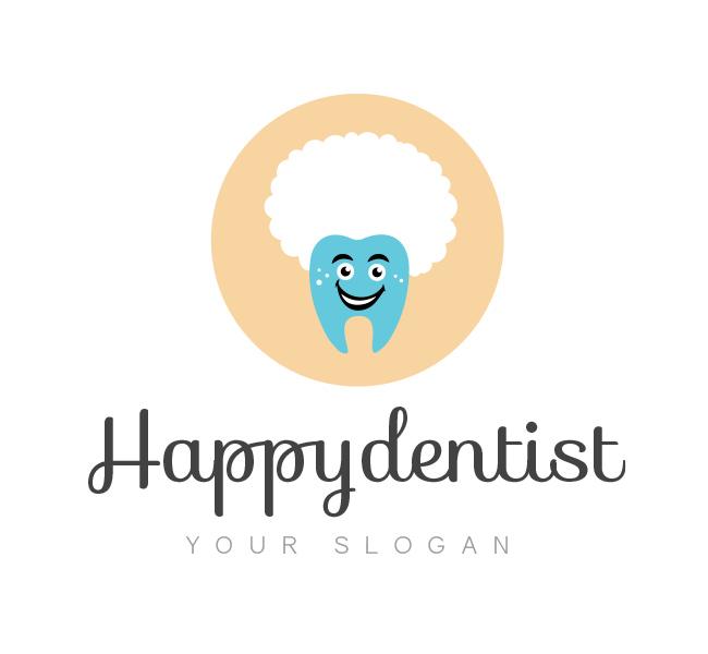 Dental-Clinic-Logo