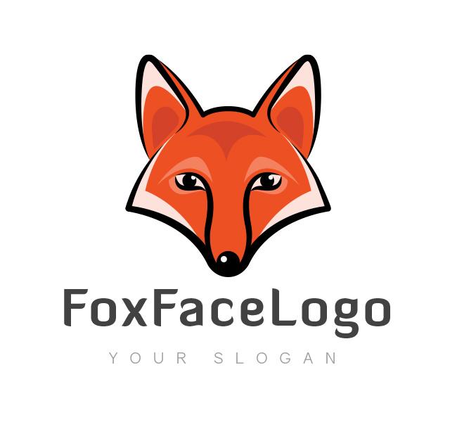 Fox-Face-Logo