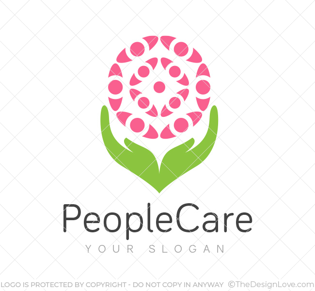 People-Care-Logo