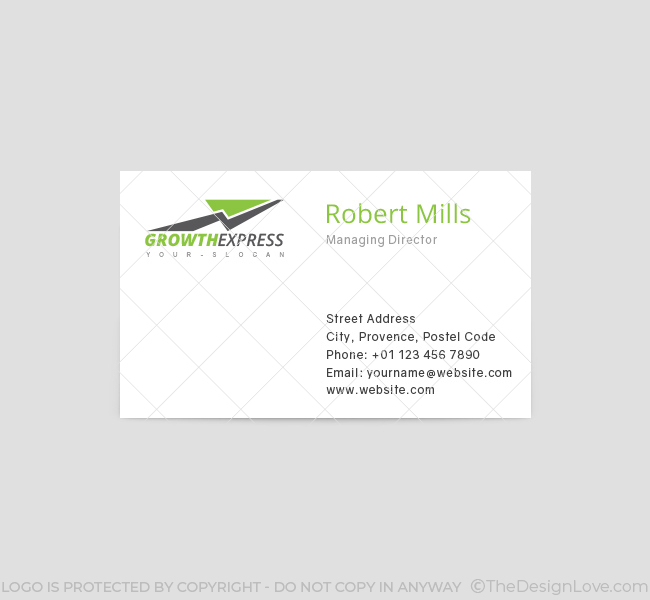 Growth-Express-Business-Card-Template-Front