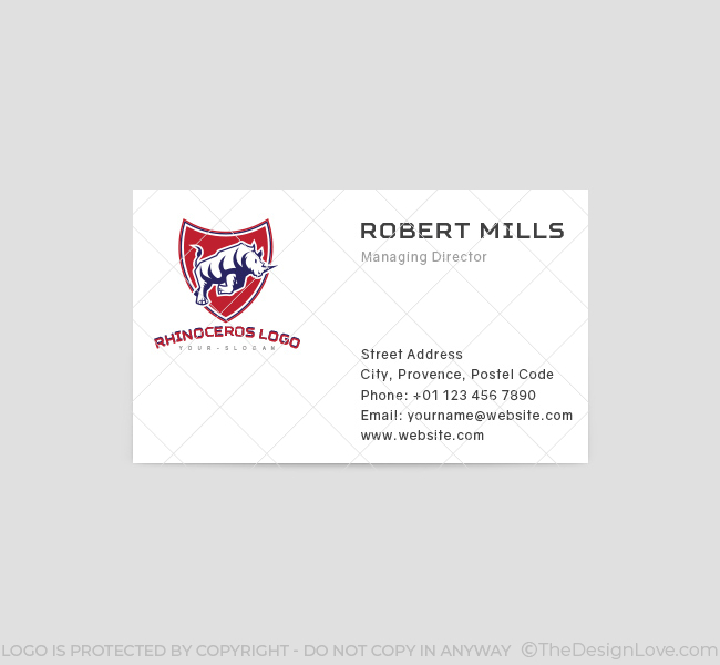 Rhino-Shield-Business-Card-Template-Front