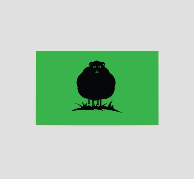 Black-Sheep-Business-Card-Template-Back