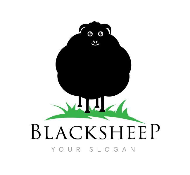 Black-Sheep-Logo