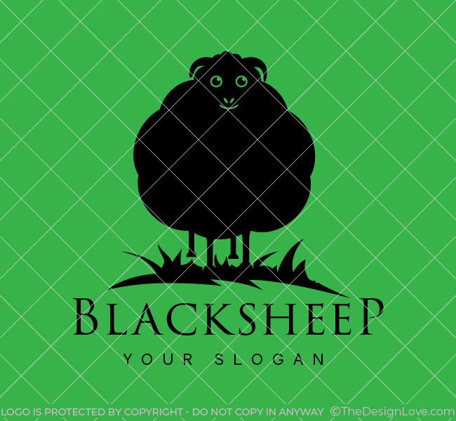 Stock-Logo-Black-Sheep-Black