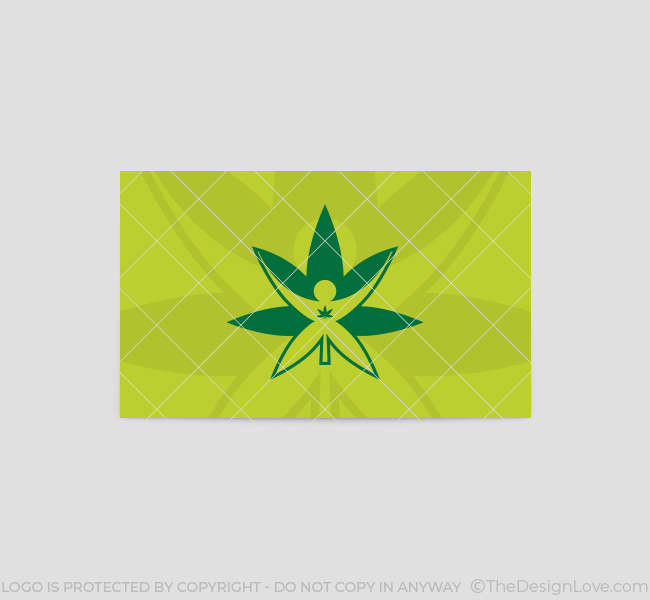 Freedom-Cannabis-Business-Card-Template-Back