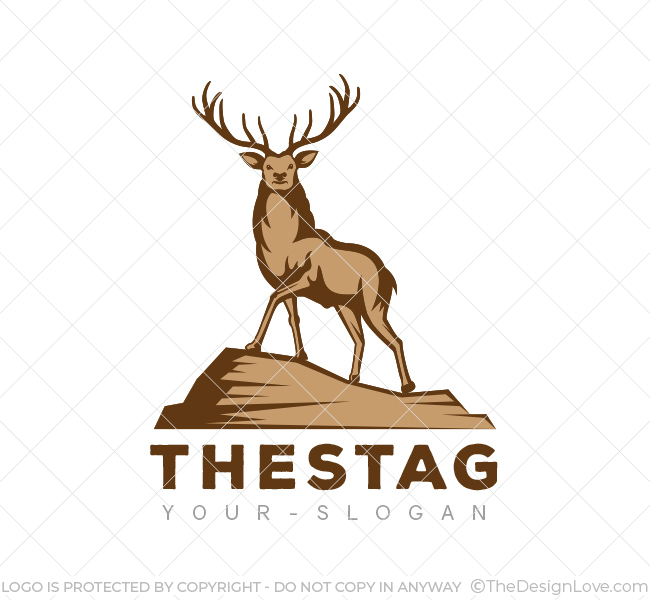 The-Stag-Logo