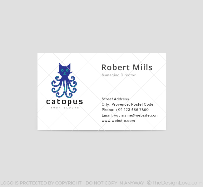 Octopus-Business-Card-Template-Front