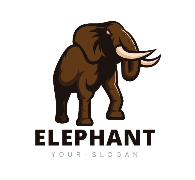 Charging-Elephant-Logo