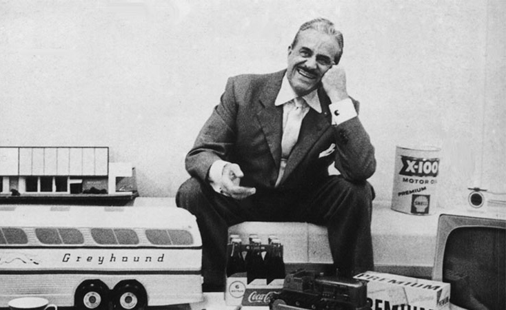 10-Iconic-Logo-Designers-of-All-Time-Raymond-Loewy