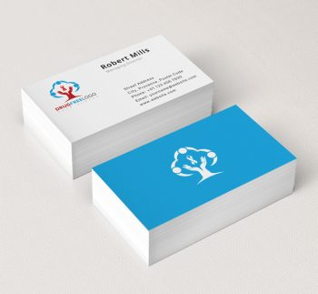 Health lifestyle logos archives page 2 of 3 the design love drug free logo business card template colourmoves