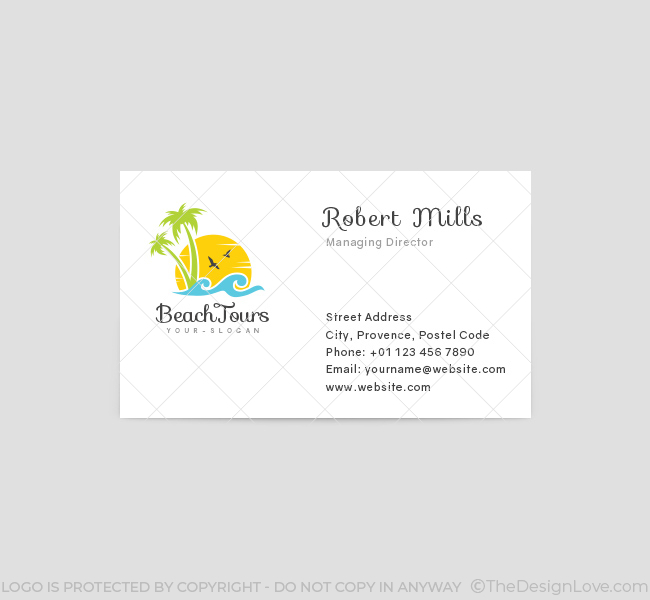 Beach-Tours-Business-Card-Template-Front