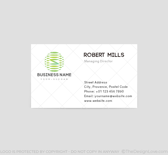 S-Letter-Business-Card-Template-Front