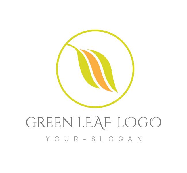 Green-Leaf-Logo