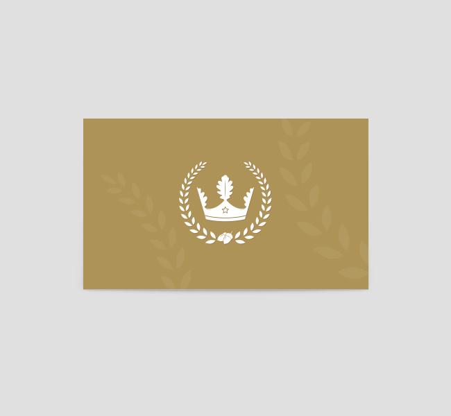 Royal-Oak-Business-Card-Template-Back
