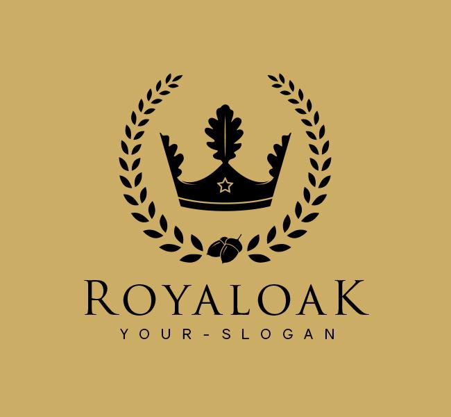 Stock-Logo-Royal-Oak-Black