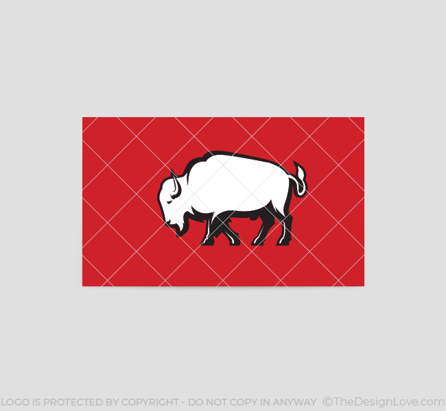 Red-Buffalo-Business-Card-Template-Back