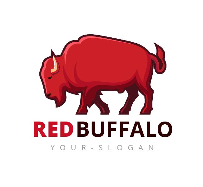 Red-Buffalo-Logo