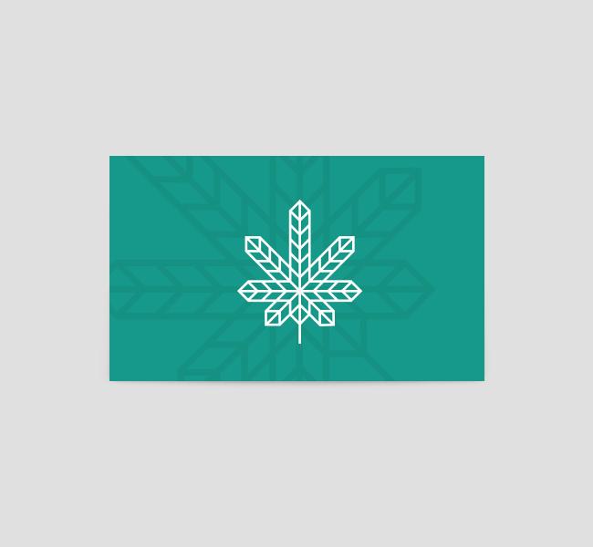 Minimal-Cannabis-Business-Card-Template-Back