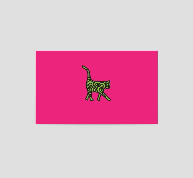 Catwalk-Business-Card-Template-Back