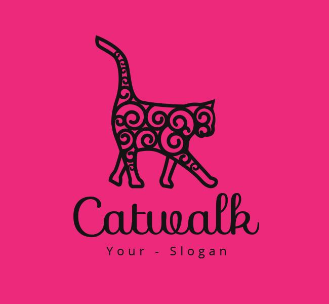 Stock-Logo-Catwalk