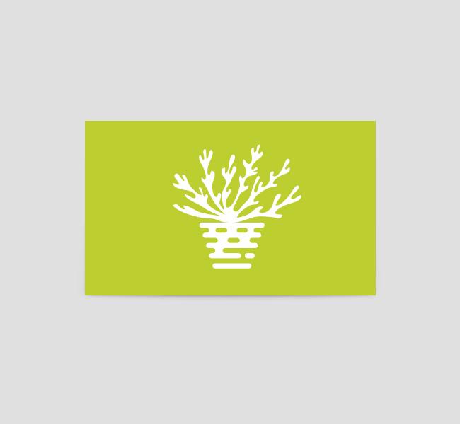 Aquatic-Plant-Business-Card-Template-Back