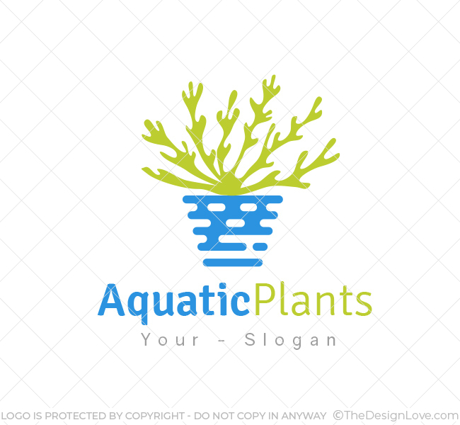 Aquatic-Plant-logo
