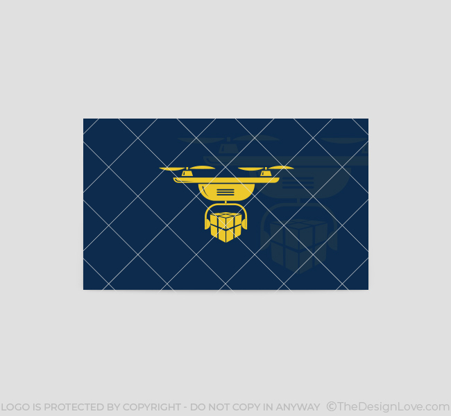 Drone-Delivery-Business-Card-Template-Back