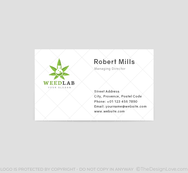 Weed-Lab-Business
