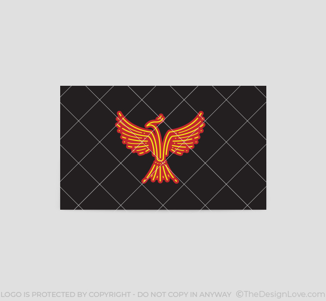 Simple-Phoenix-Business-Card-Template-Back