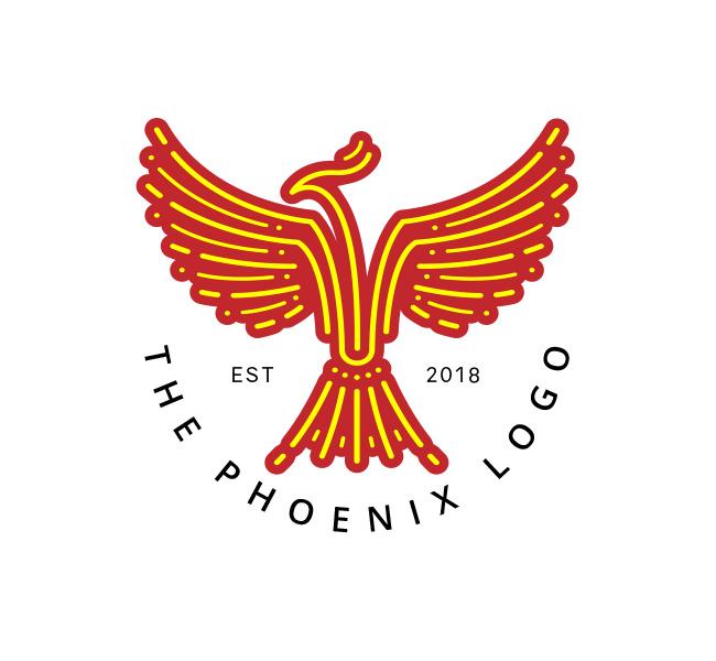 Simple-Phoenix-Logo