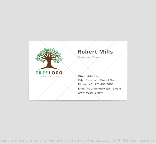 Tree-Business-Card-Template-Front
