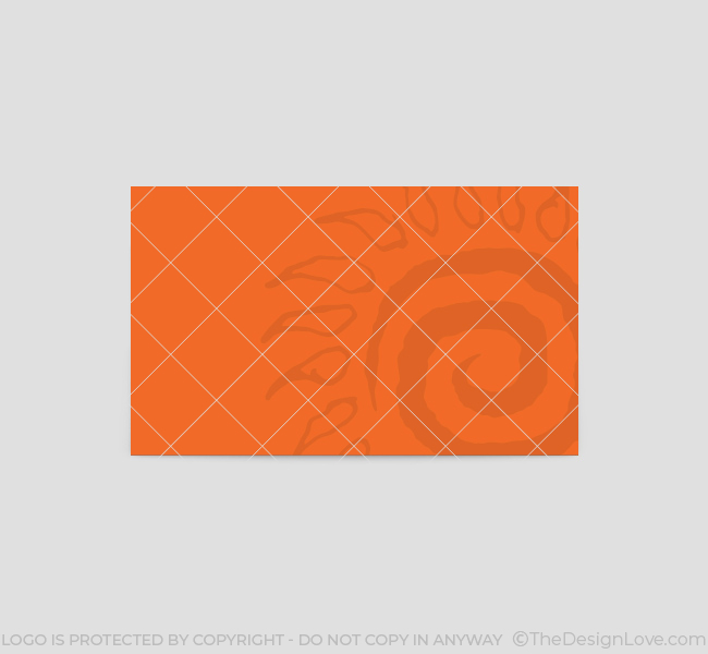 Abstract-Sun-Business-Card-Template-Back