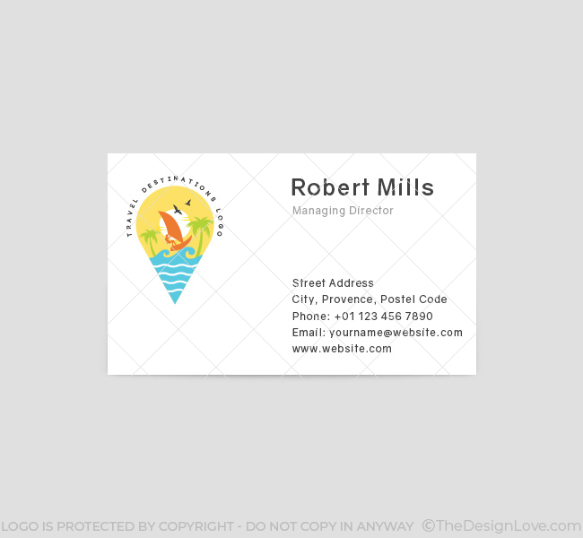 Travel-Logo-Business-Card-Template-Front