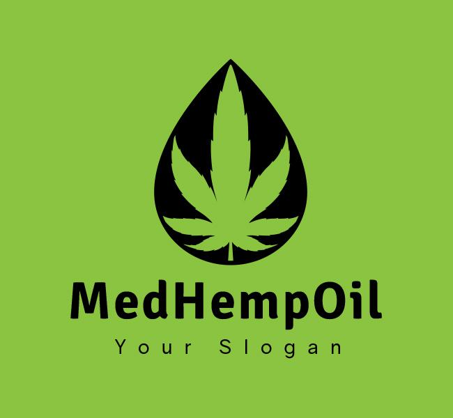 Stock-Logo-Hemp-Oil